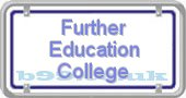further-education-college.b99.co.uk